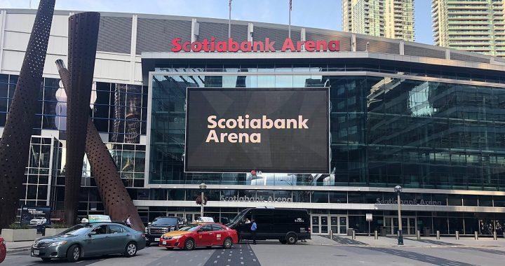 Toronto Raptors ha presentado un buen plan para jugar en Canadá