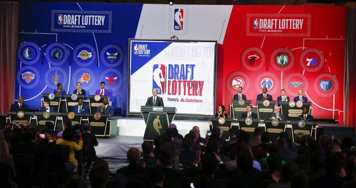 Boston Celtics, Orlando Magic y Washington Wizards interesados en el Draft 2020