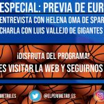 Podcast | El Perímetro Overseas #10 – Previa de EuroLeague