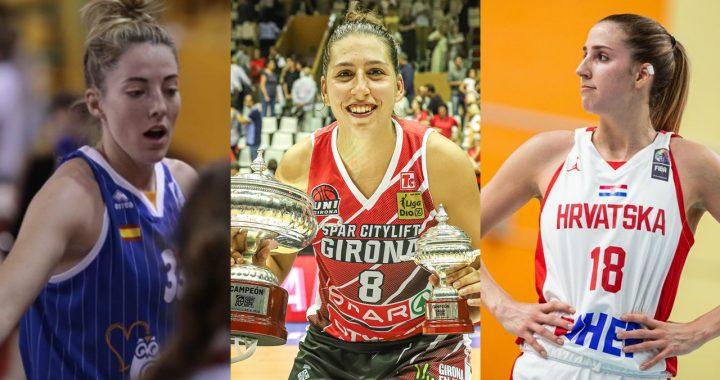10 jugadoras a seguir en la temporada de EuroLeague