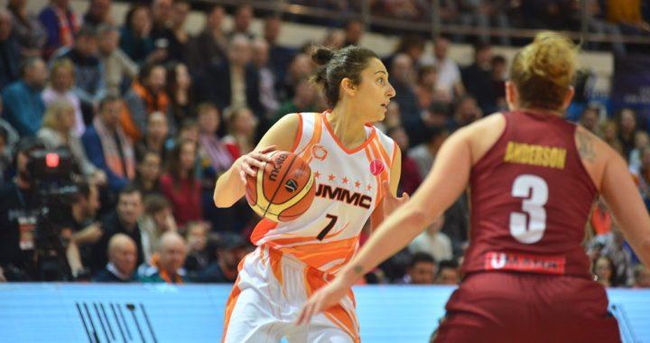 La EuroLeague confirma el calendario de la fase de grupos