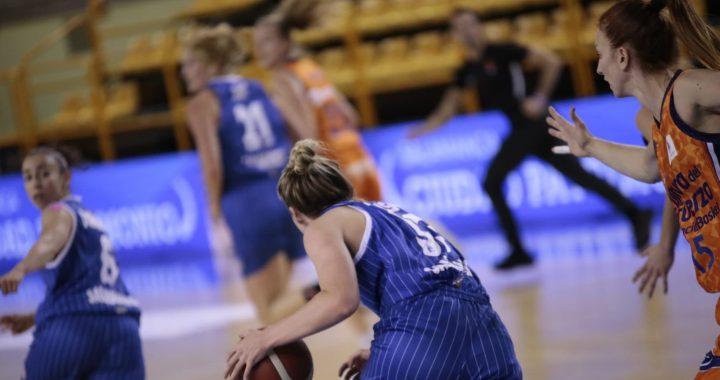 ¿La EuroLeague no empezaba en diciembre?