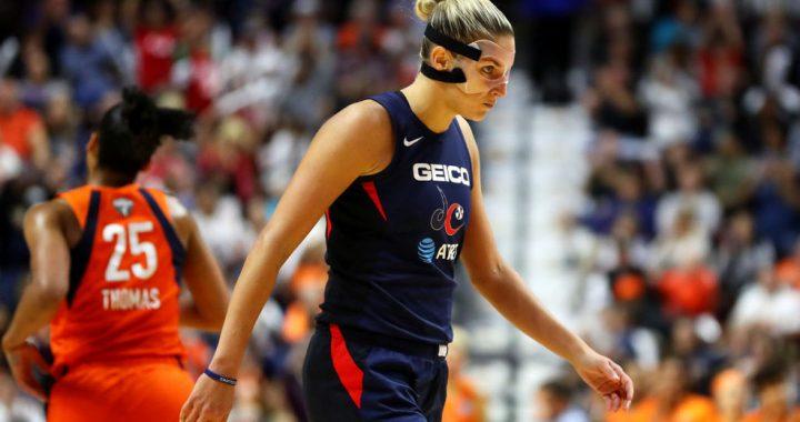 Los mejores destinos de la WNBA en esta agencia libre