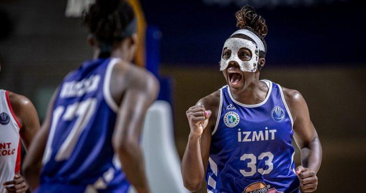 Se posponen los partidos de EuroLeague de Izmit por positivos en coronavirus