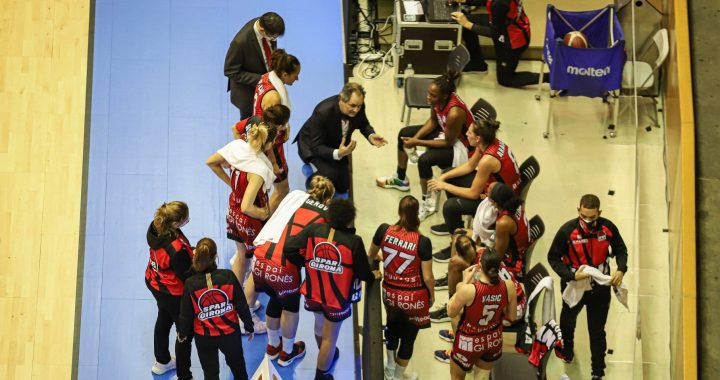 Previa de EuroLeague: Spar Girona