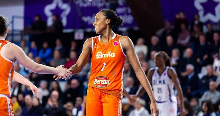 ¿Qué se puede esperar de Famila Schio para la EuroLeague?