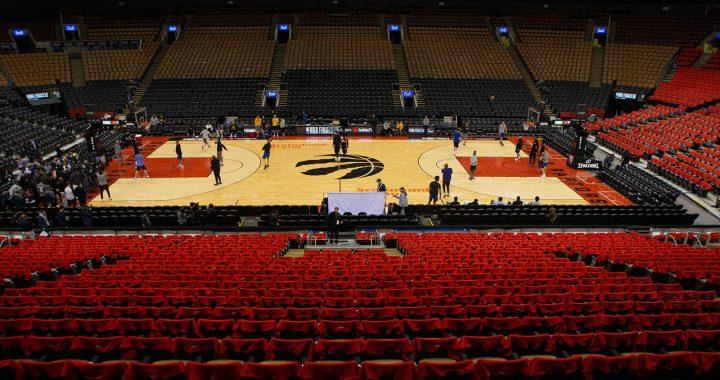 Toronto Raptors comenzará la temporada jugando en Tampa Bay