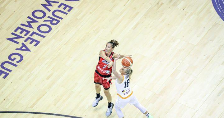 TTT Riga casi da otra sorpresa en EuroLeague, pero Spar Girona no lo permitió