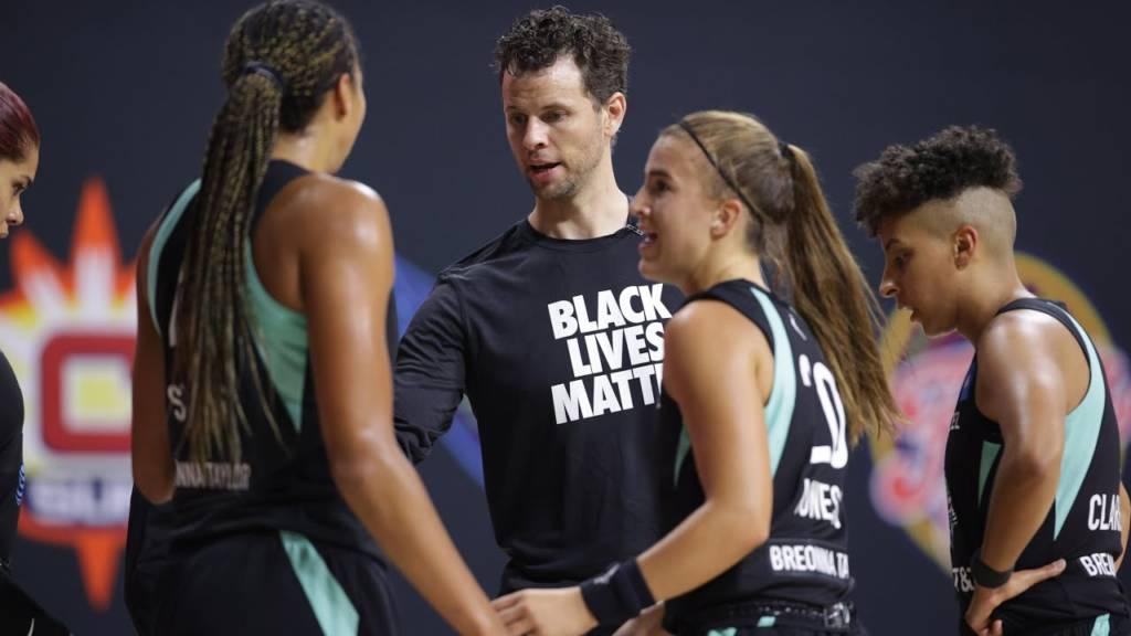 New York Liberty tiene el primer pick del WNBA Draft 2021