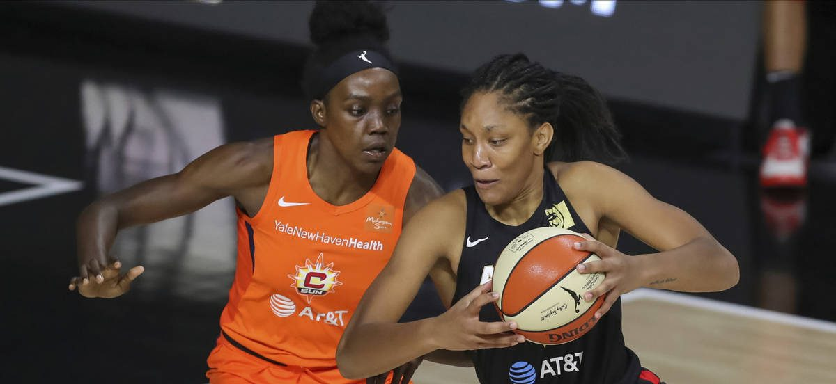 Connecticut firma a Beatrice Mompremier