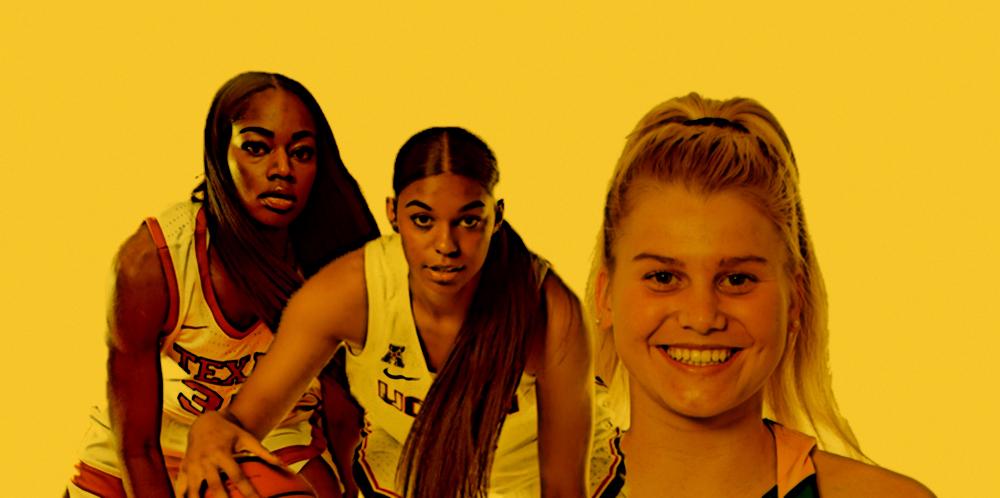 WNBA Mock Draft 2021 de la primera ronda