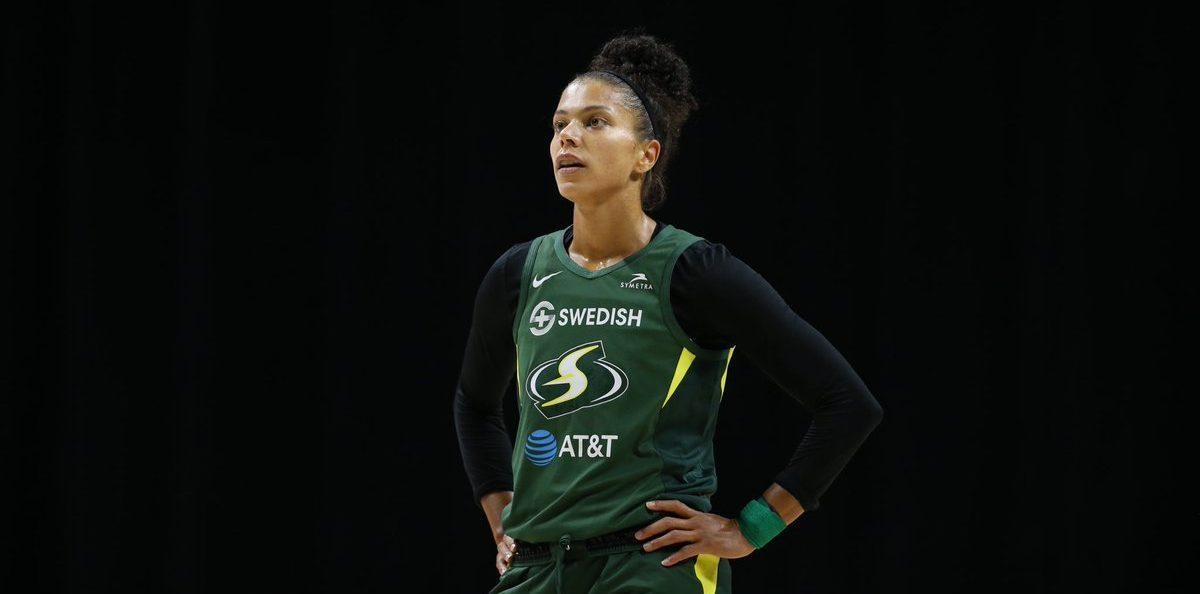 La agente libre más cotizada de la WNBA