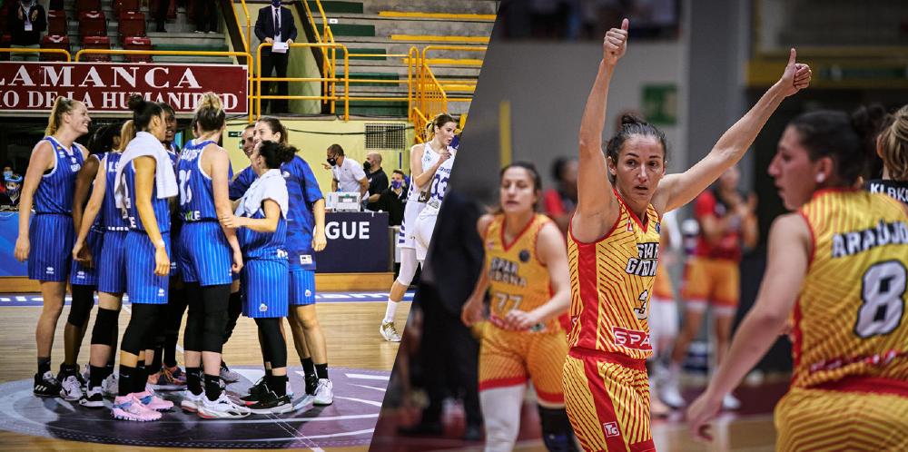 Las cuentas de EuroLeague: Avenida y Girona a por el billete a cuartos de final