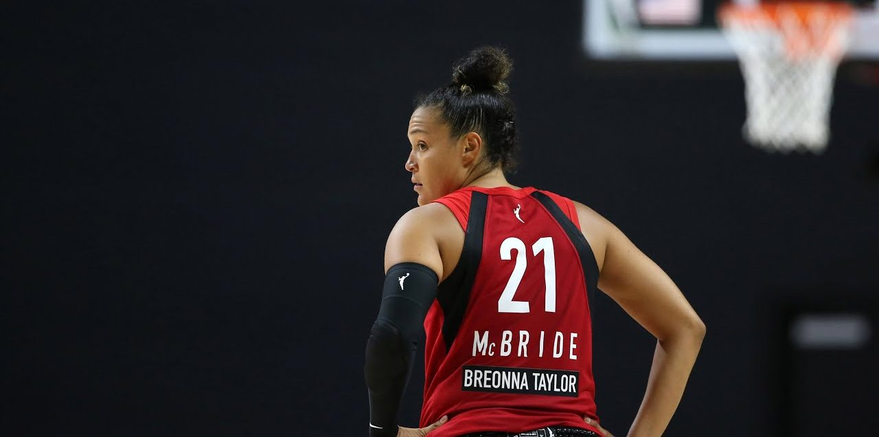 Kayla McBride pone fin a un largo ciclo: Firmará con Minnesota Lynx