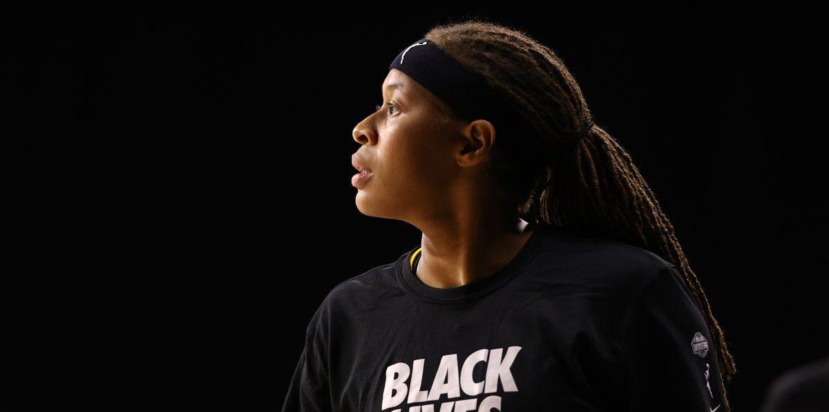 Mejores agentes libres disponibles en la WNBA