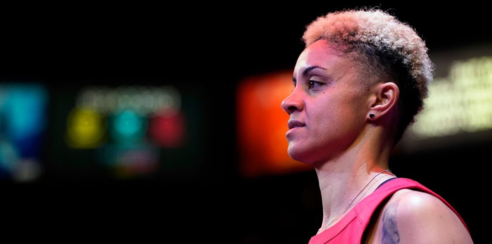 Seattle Storm firma a Candice Dupree, siete veces All-Star