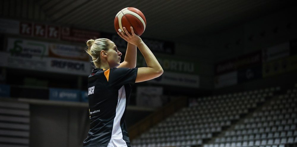 Kayseri se refuerza con jugadoras que vienen de la EuroLeague