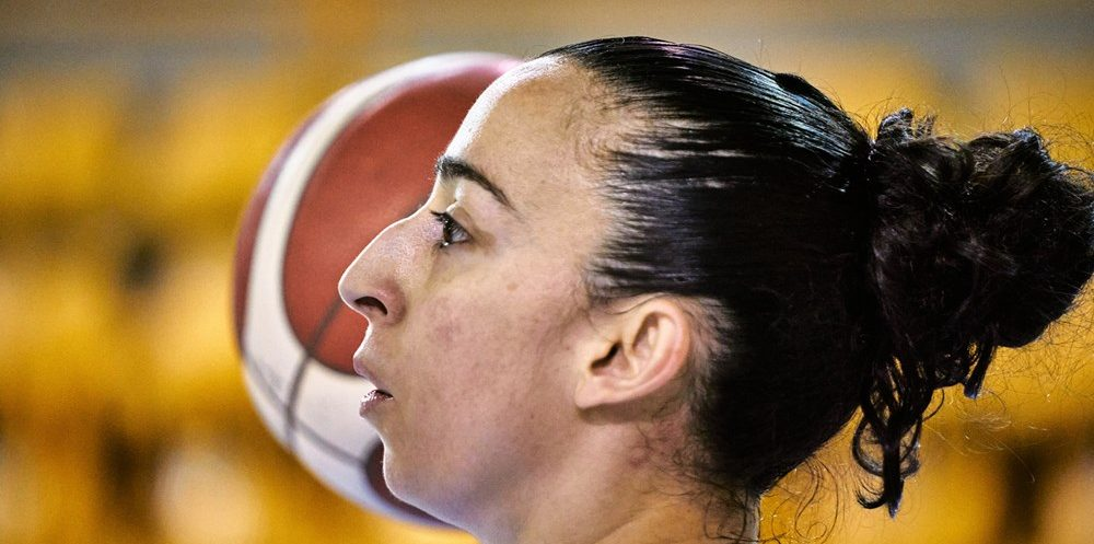 Silvia Domínguez y sus '500 motivos' para ser historia de Avenida