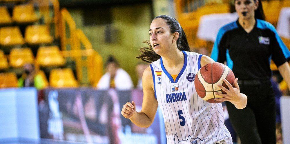 Maite Cazorla no irá a la WNBA este verano