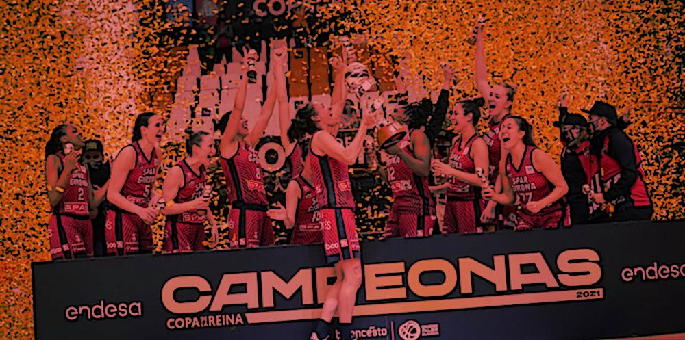Radiografía de una Copa de la Reina histórica para Girona