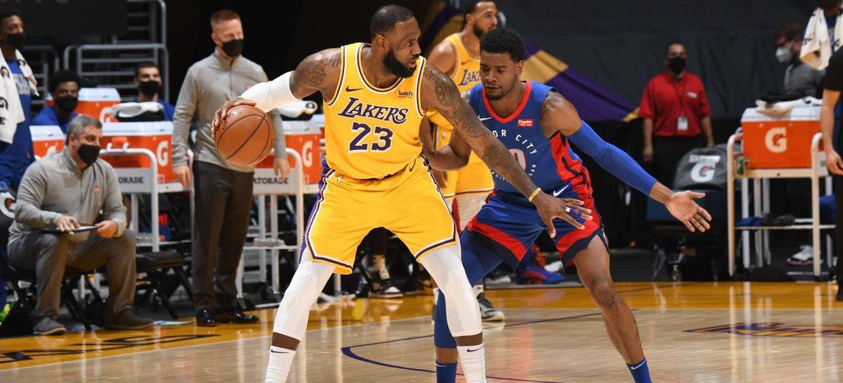 ¿Podrán Los Angeles Lakers repetir el campeonato?