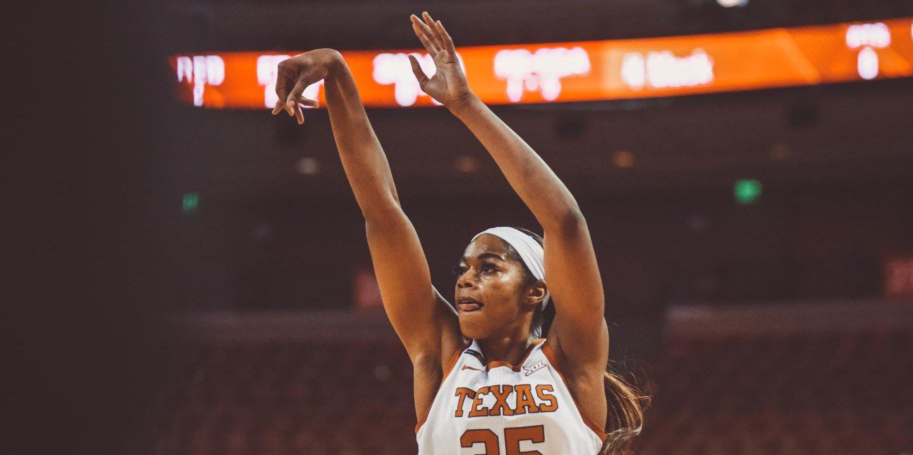 Charli Collier se declara elegible para el WNBA Draft de este año
