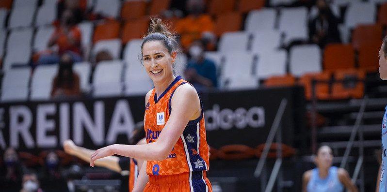 Valencia Basket alcanza su primera final de la Copa de la Reina