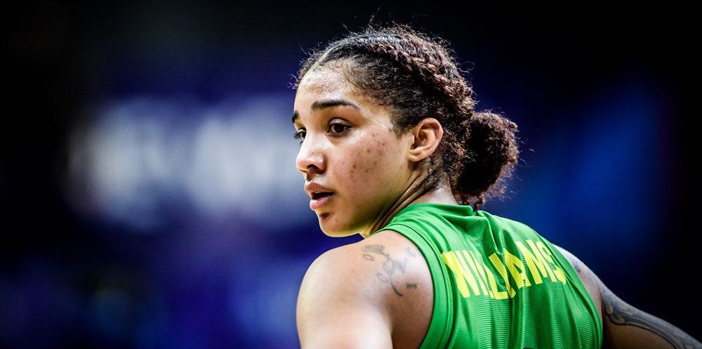 Previa de EuroLeague: Sopron Basket contra ASVEL Feminin