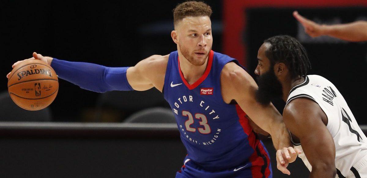 Blake Griffin llega a los Brooklyn Nets para ganar el anillo