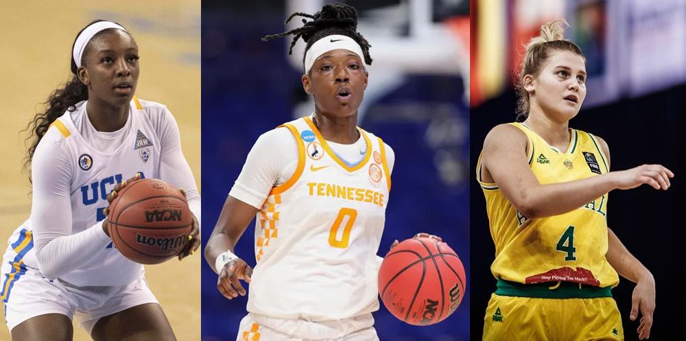 Rookies a tener en cuenta en la WNBA este año
