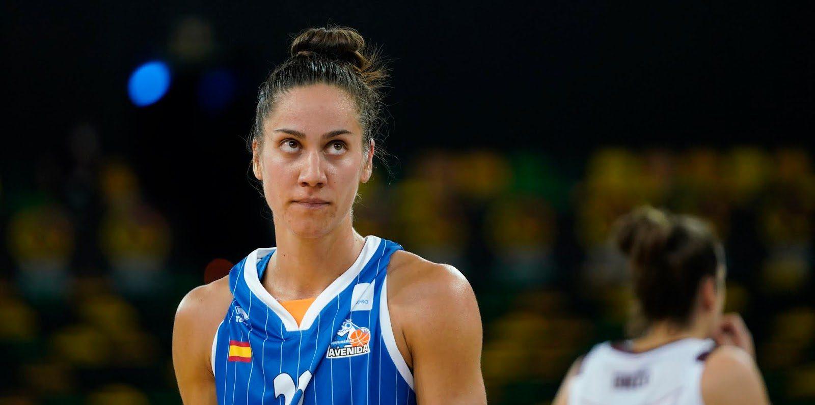 """Nikolina Milić: """"Tienes que creer siempre que todo es posible"""""""