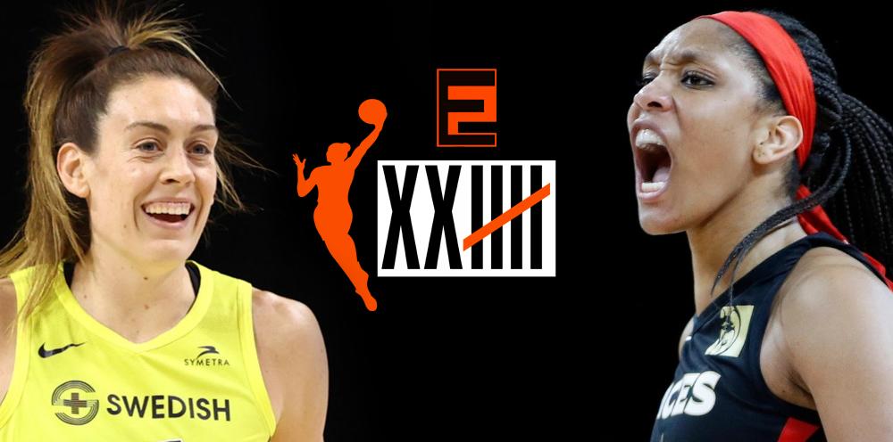 Guía de la WNBA: Análisis de los equipos para la temporada 2021