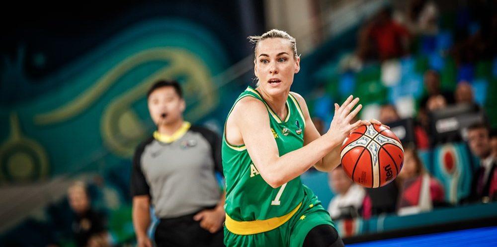 El emotivo mensaje de Tess Madgen tras su primera convocatoria para los Juegos