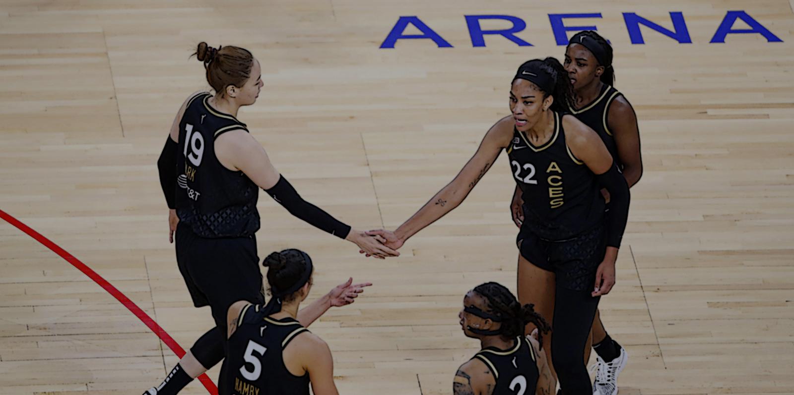 ¿Pueden Las Vegas Aces ganar la WNBA?