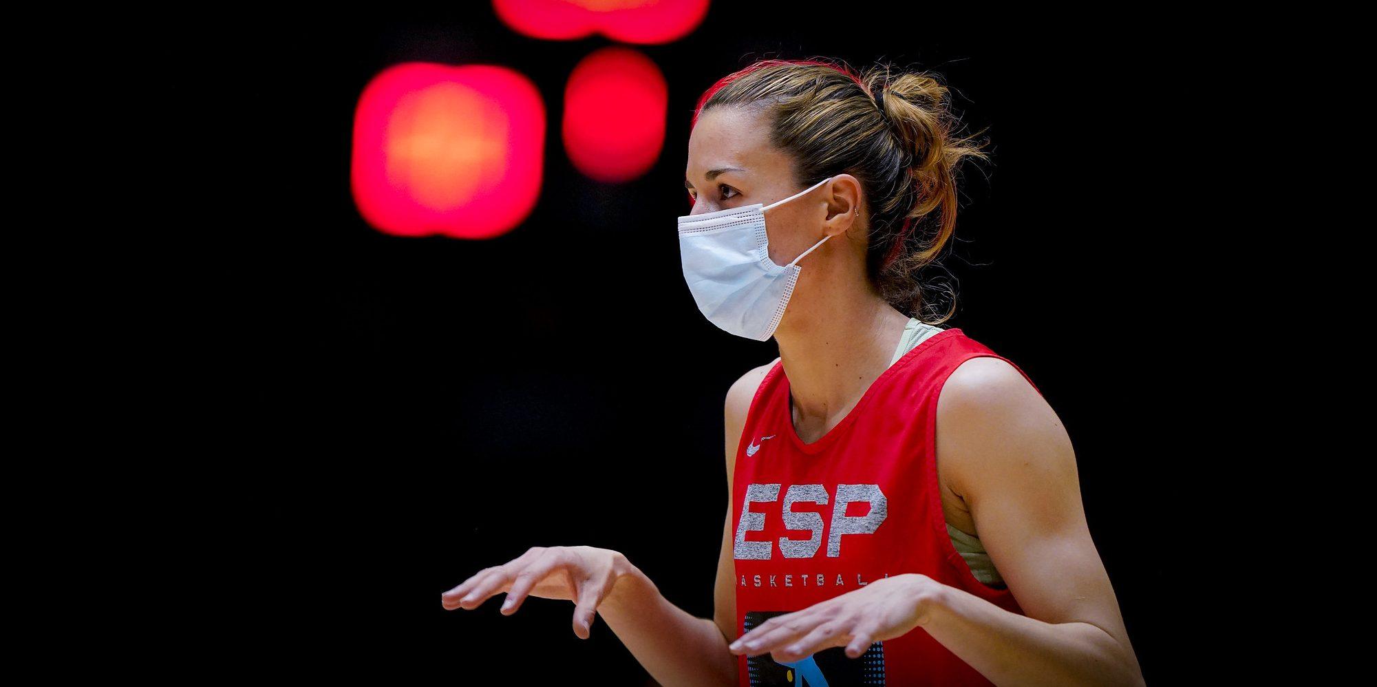 La Selección Española se mantiene optimista para el EuroBasket