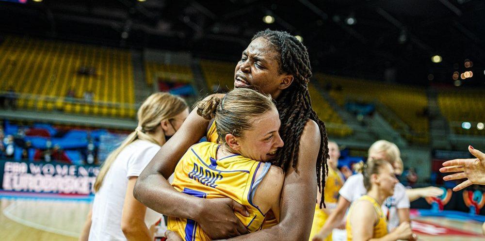 Bosnia regresa por todo lo alto al EuroBasket con un comienzo histórico