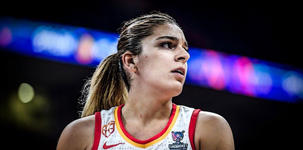 Marta Xargay dice adiós al baloncesto
