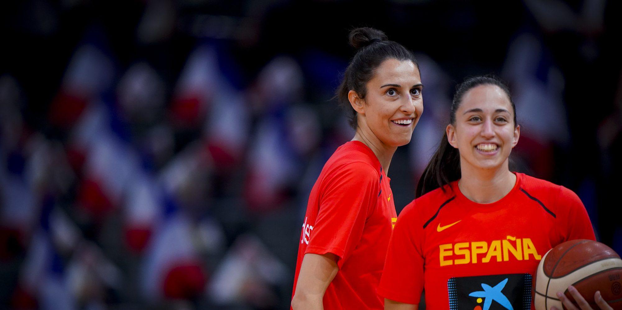 España compite hasta el último segundo pero cae ante Francia