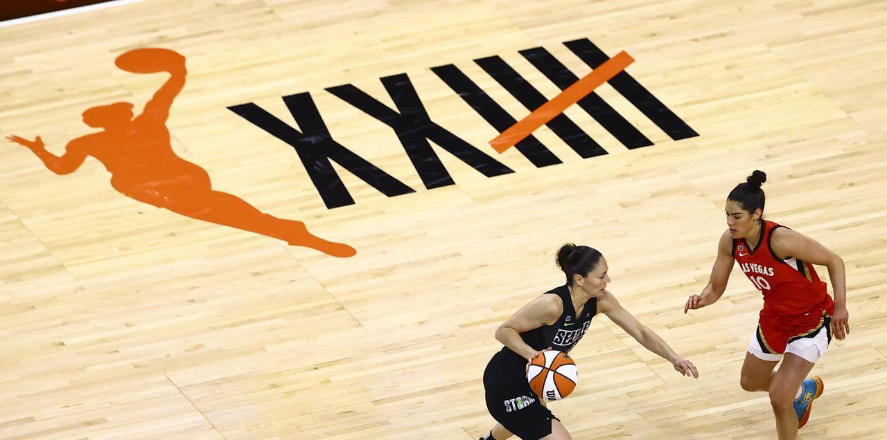 La WNBA piensa en una expansión: ¿Es viable ahora mismo?