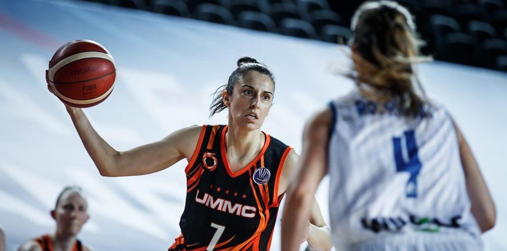 La FIBA reparte las plazas a los equipos de la EuroLeague