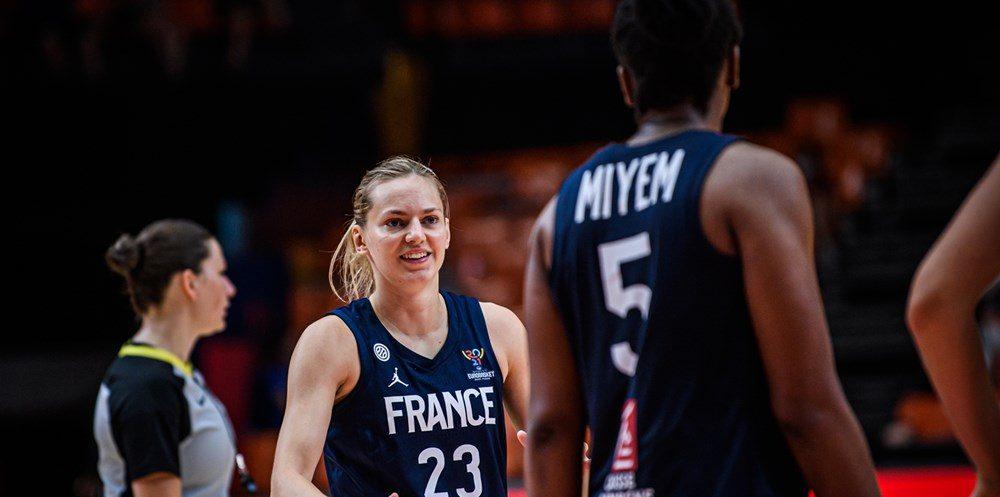 La lista de Francia para los Juegos Olímpicos de Tokio