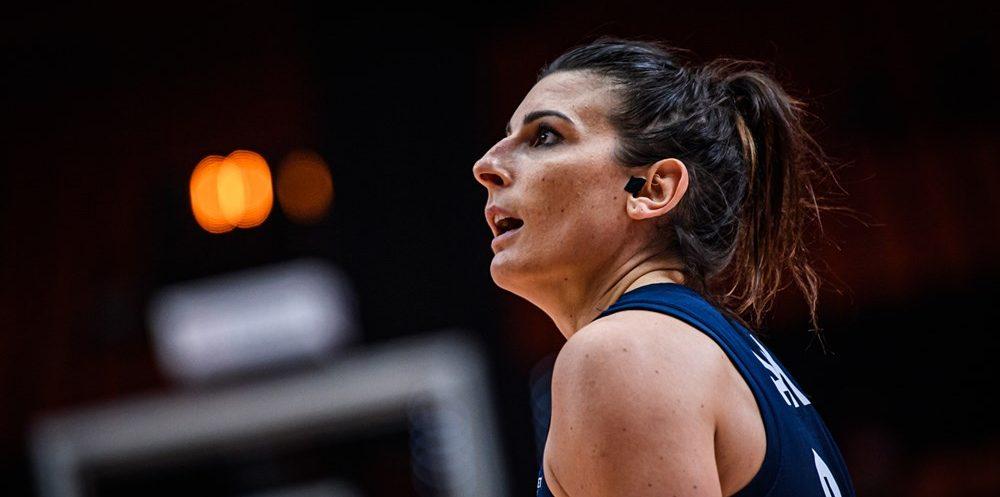 Helena Ciak jugará la próxima temporada con Fenerbahçe