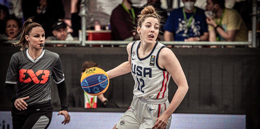 Katie Lou Samuelson se perderá los Juegos Olímpicos
