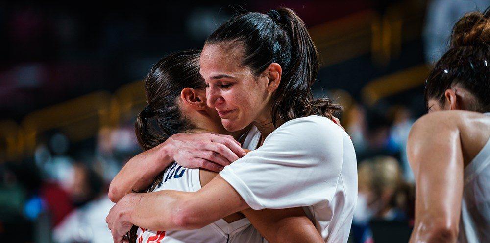 Las emotivas palabras de Sonja Vasic tras su 'último baile'
