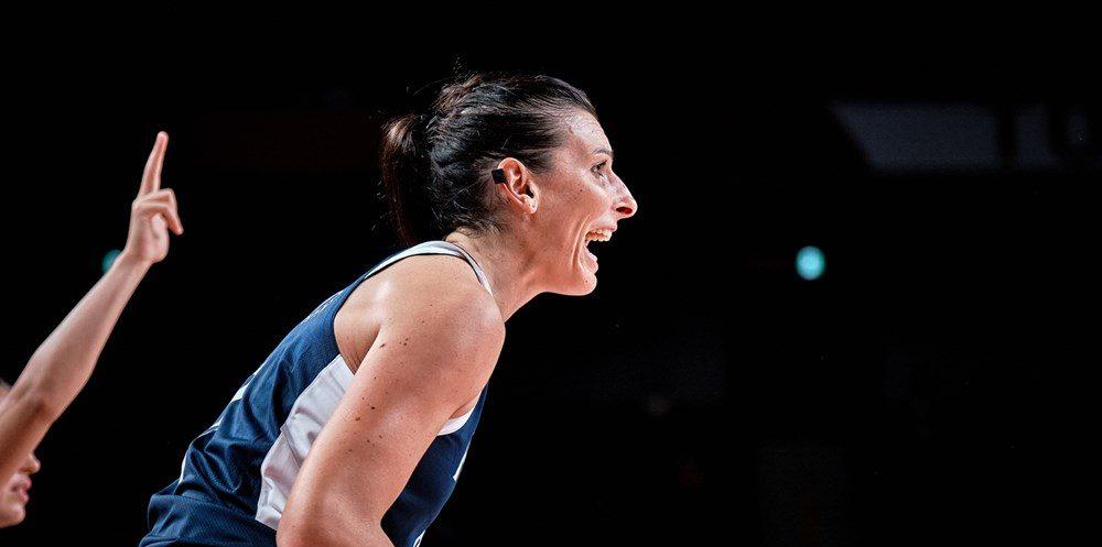 Fenerbahçe rescinde el contrato de Helena Ciak