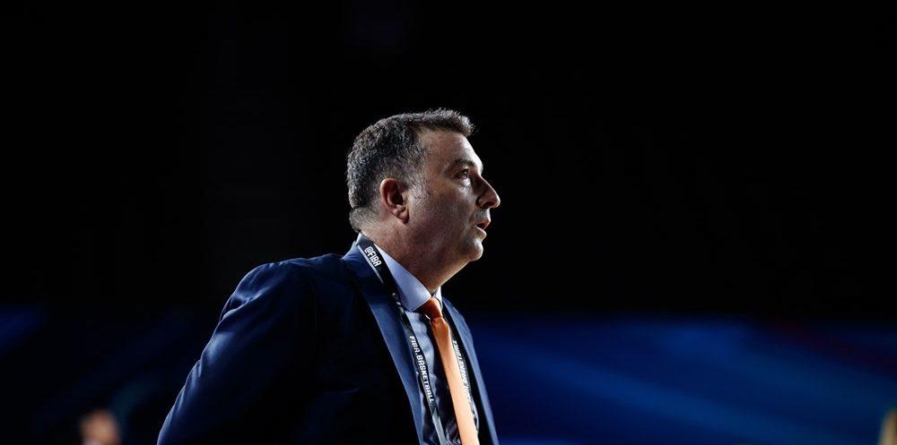 Miguel Méndez, nuevo seleccionador de España
