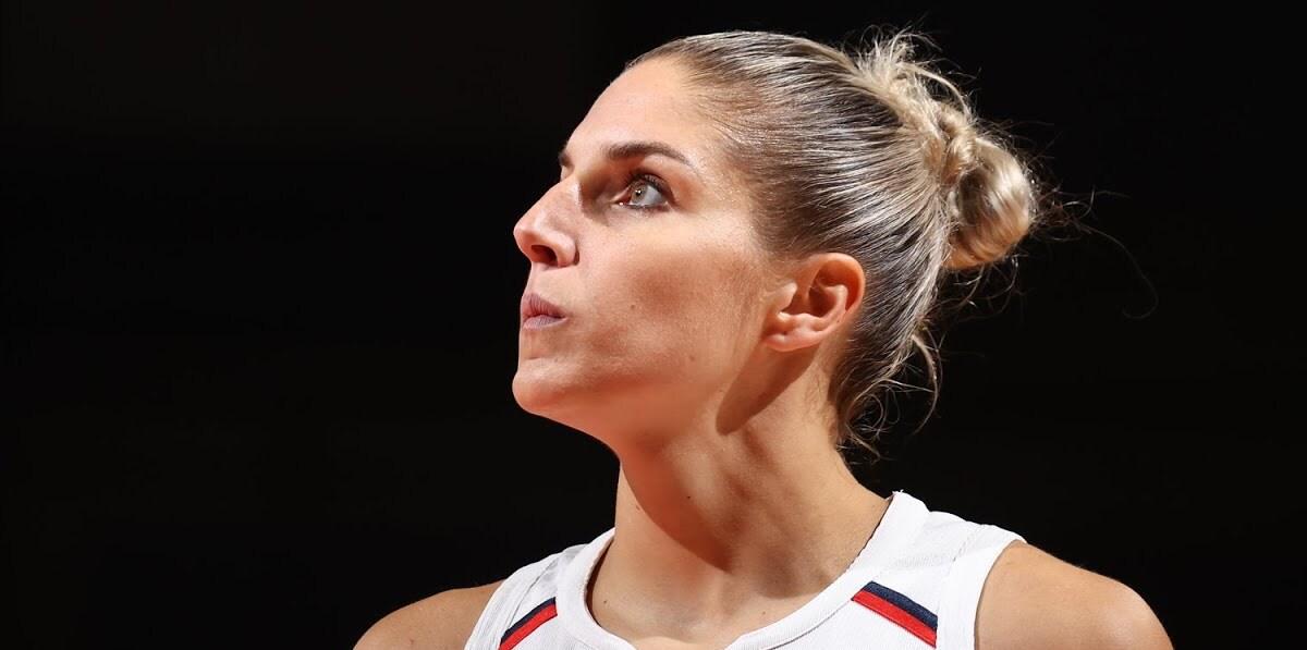 Elena Delle Donne podría perderse toda la temporada